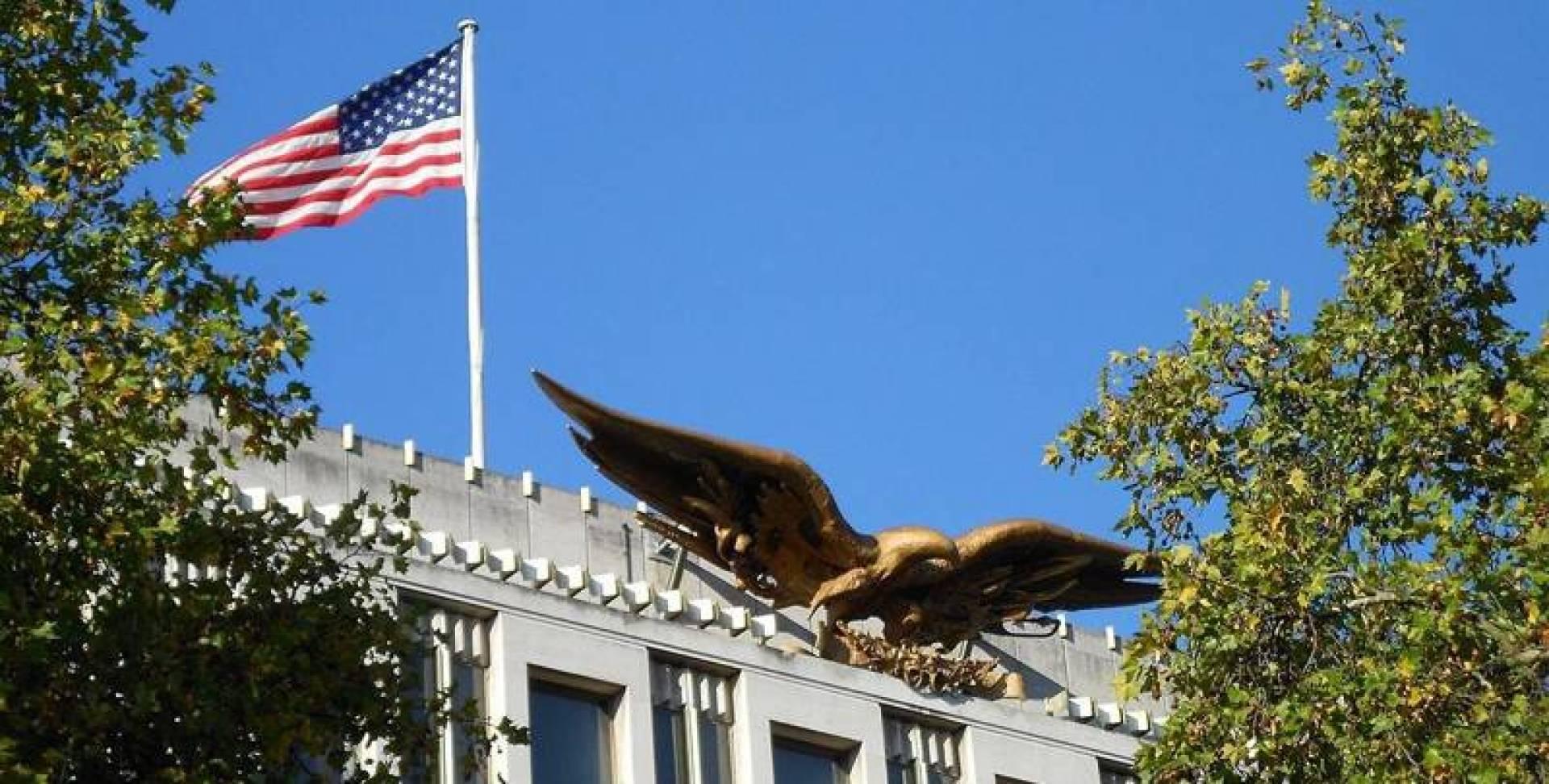 السفارة الأميركية: يومان للتأشيرة الدراسية