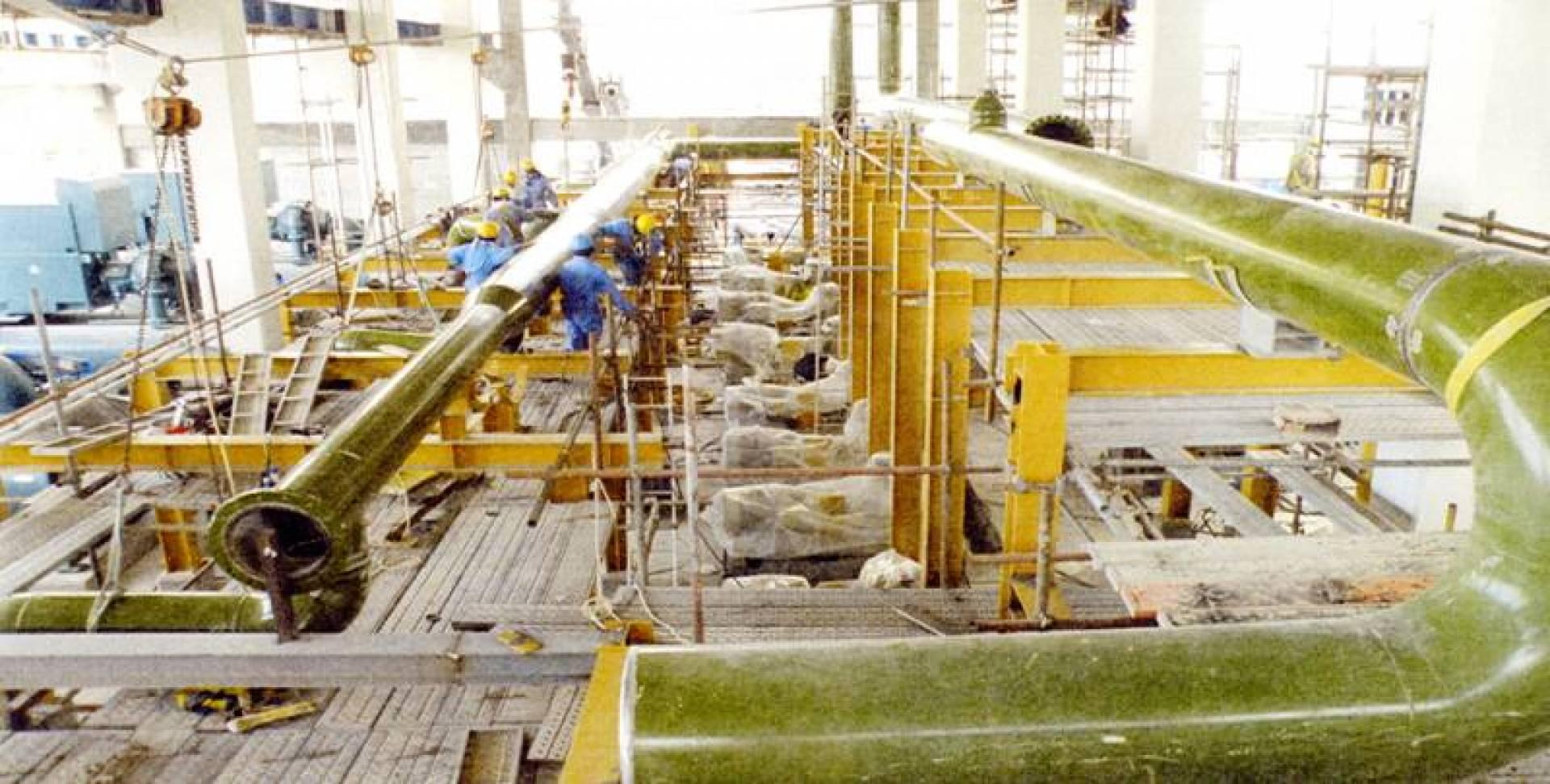 مشروع محطة الشعيبة الشمالية  لم يرد في الموازنة رغم وروده في مشاريع خطة التنمية