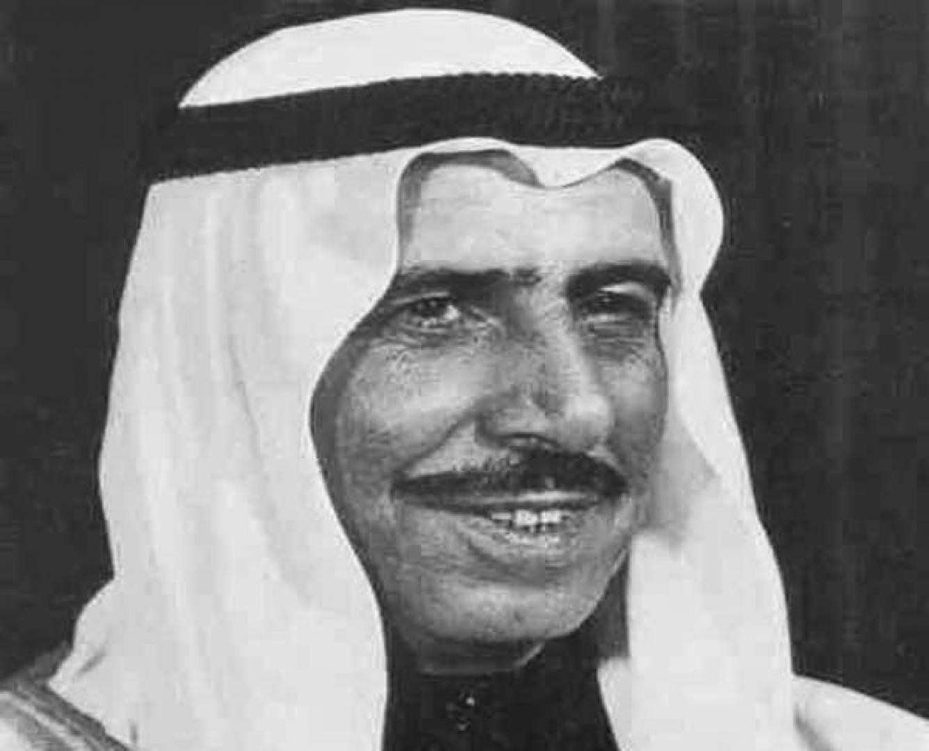 الشيخ صباح السالم الصباح.. أرشيفية