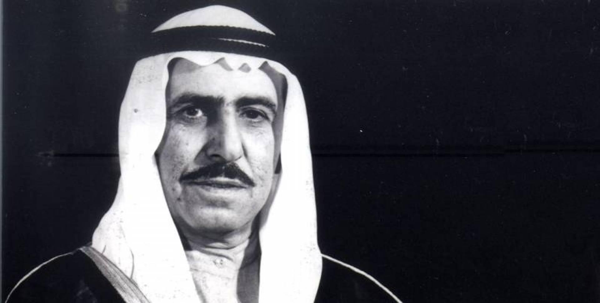 الأمير الراحل الشيخ صباح السالم الصباح.. أرشيفية