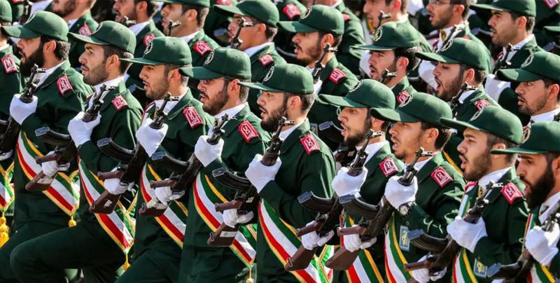 الحرس الثوري: مقتل 5 إرهابيين قرب الحدود الغربية