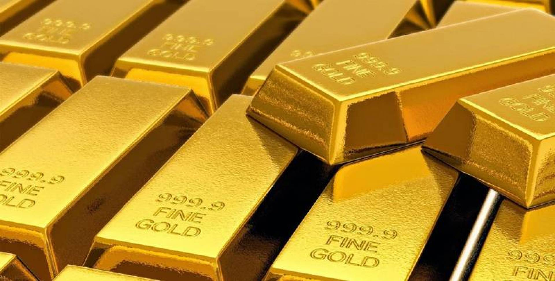 أسباب ارتفاع الذهب  لأعلى مستوياته في 6 سنوات!