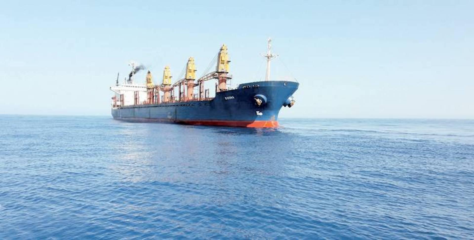 أمن الملاحة البحرية يمثل الهاجس الأكبر لإمدادات النفط