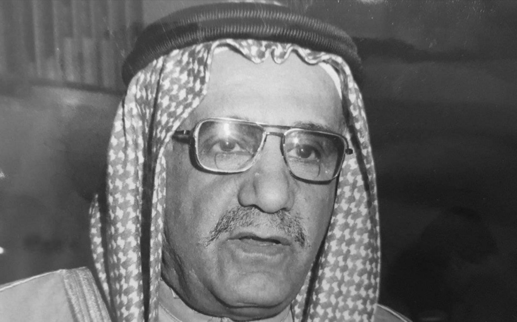 وزير المالية والنفط عبد الرحمن العتيقى.. صورة أرشيفية