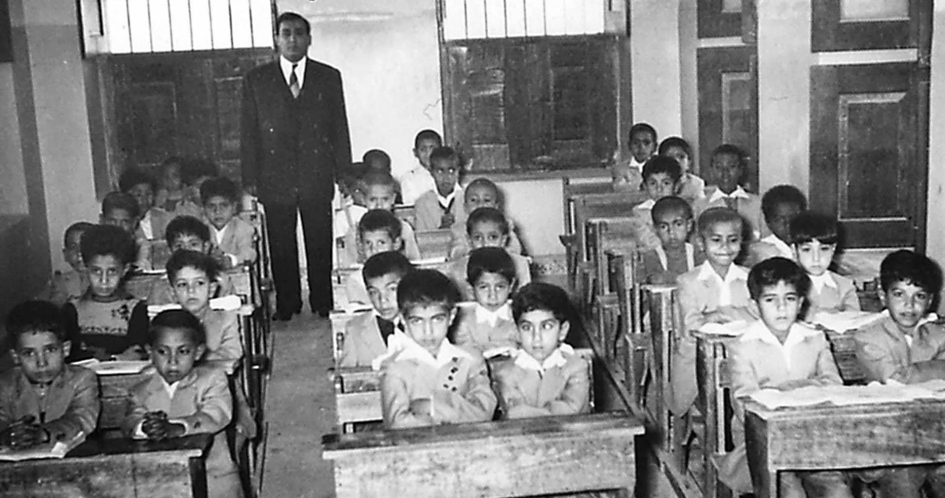 المدارس الكويتية.. صورة أرشيفية