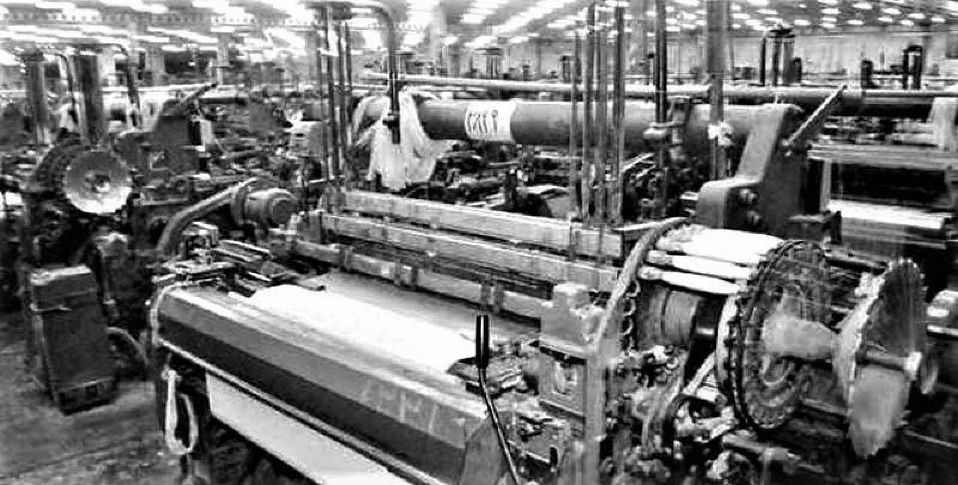 مصانع القطاع الخاص في مصر.. أرشيفية