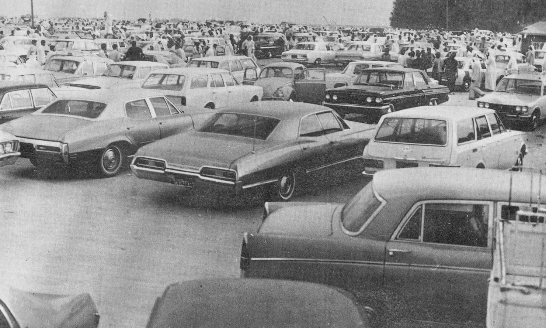 سوق الحراج.. صورة أرشيفية