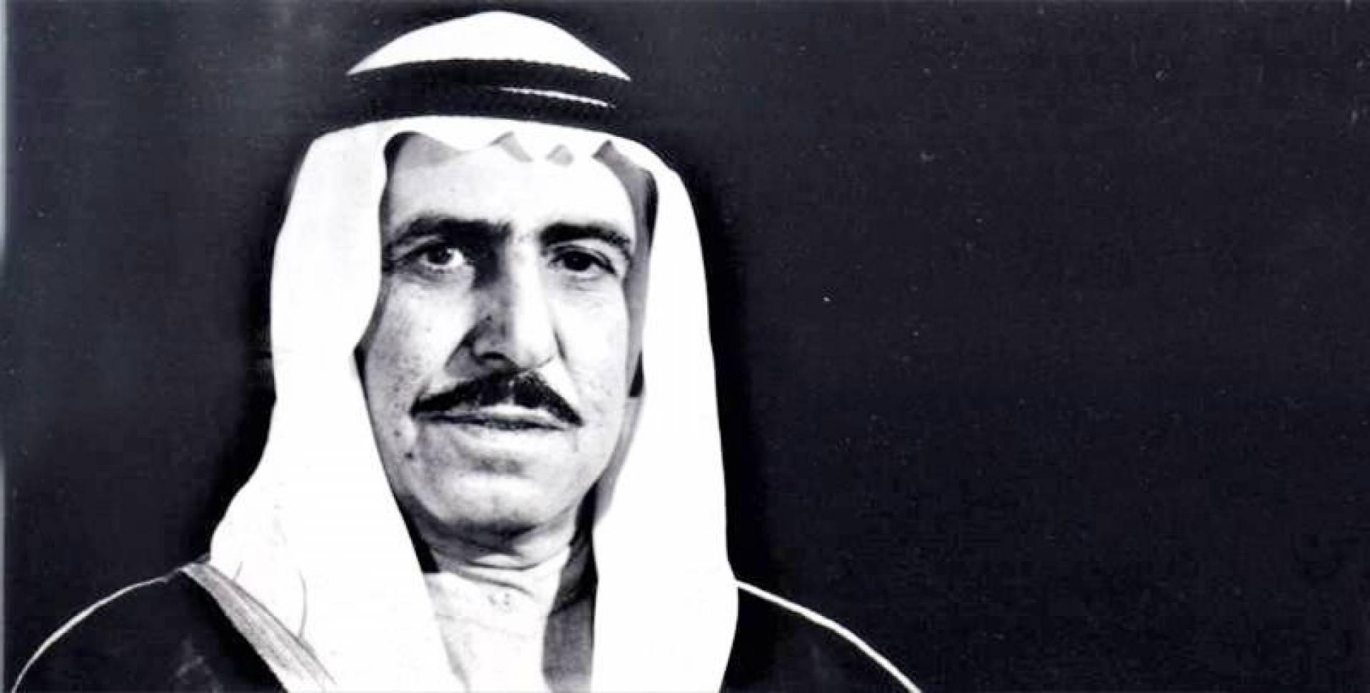 سمو الشيخ صباح السالم الصباح.. أرشيفية