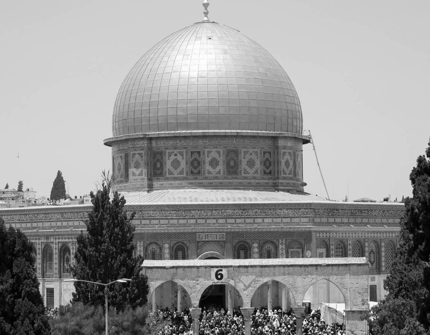 القدس.. أرشيفية