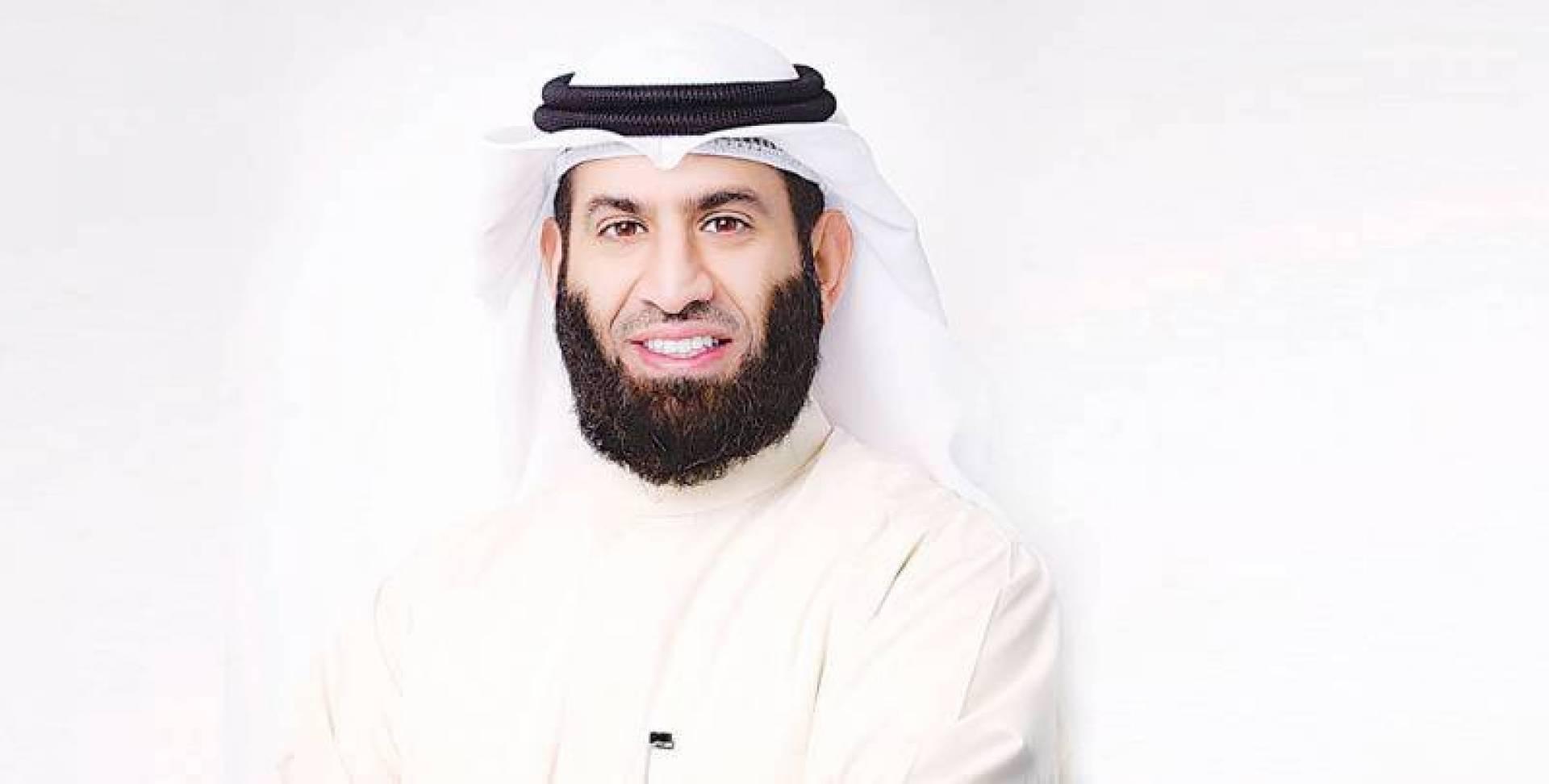 الوكيل المساعد لشؤون الرقابة الدوائية والغذائية في وزارة الصحة د. عبدالله البدر