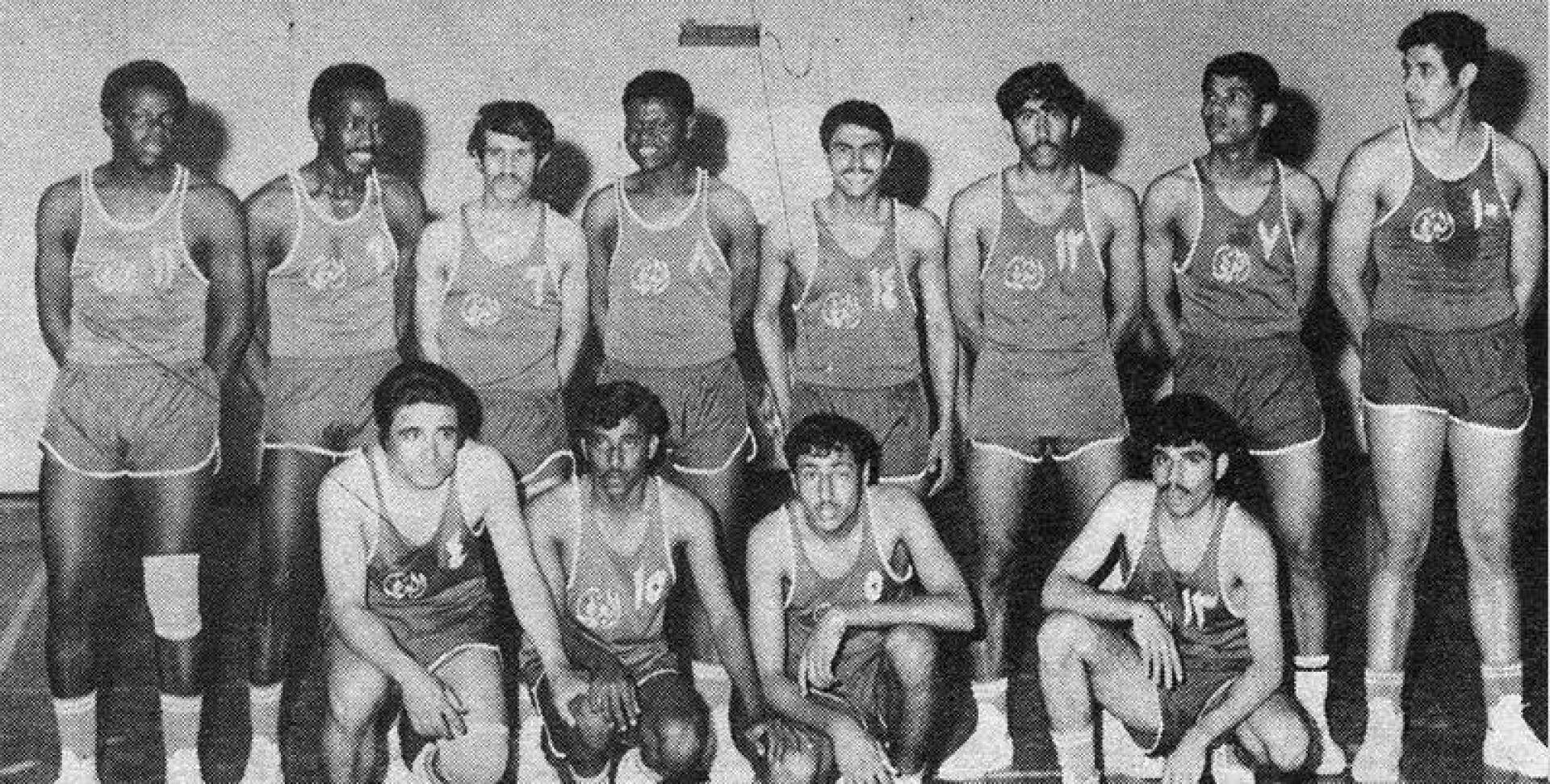 فريق النادي العربي بطل الدوري العام.. أرشيفية