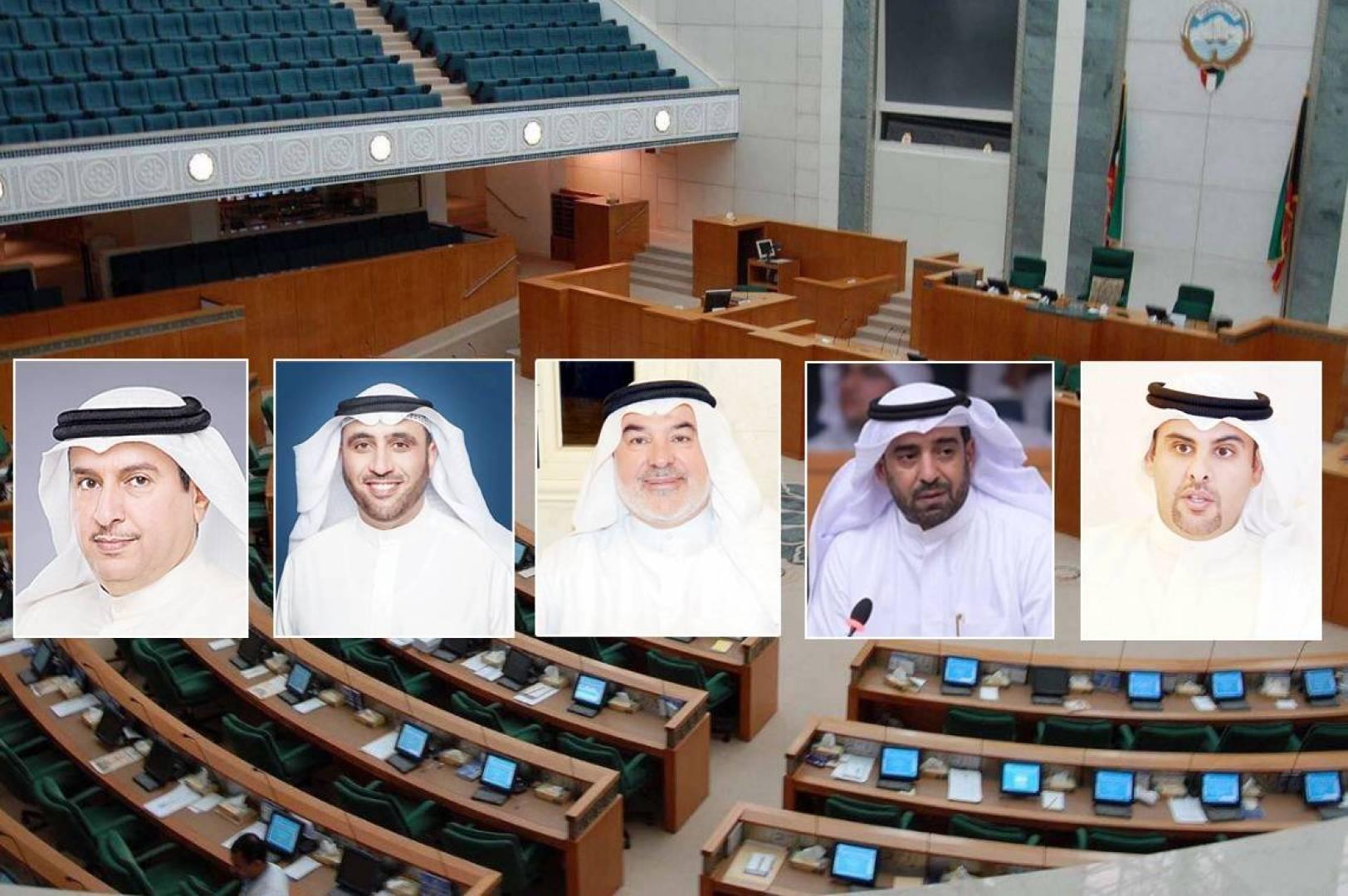 نواب لـ «القبس»: الأولوية لإقرار 13 قانوناً في الدور المقبل