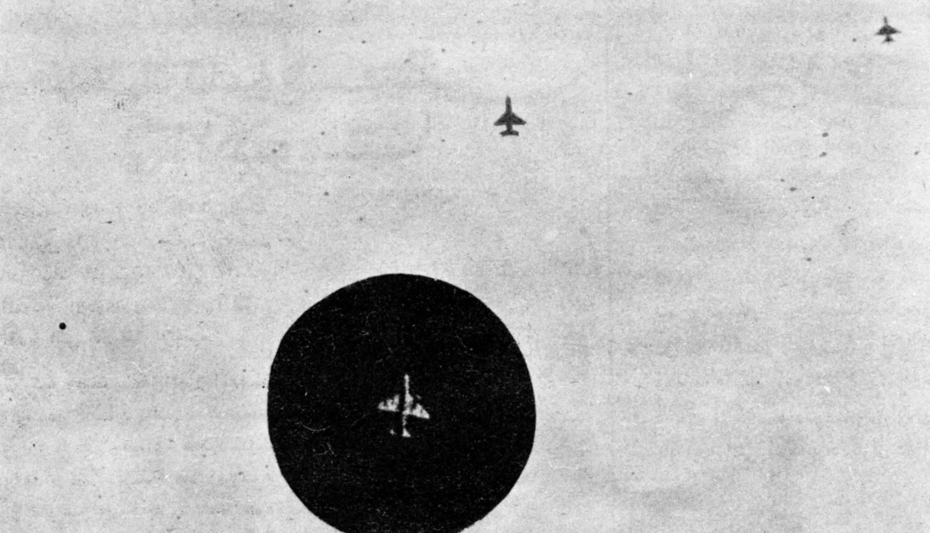 طائرات إسرائيلية تحلق في المجال الجوي اللبناني.. أرشيفية
