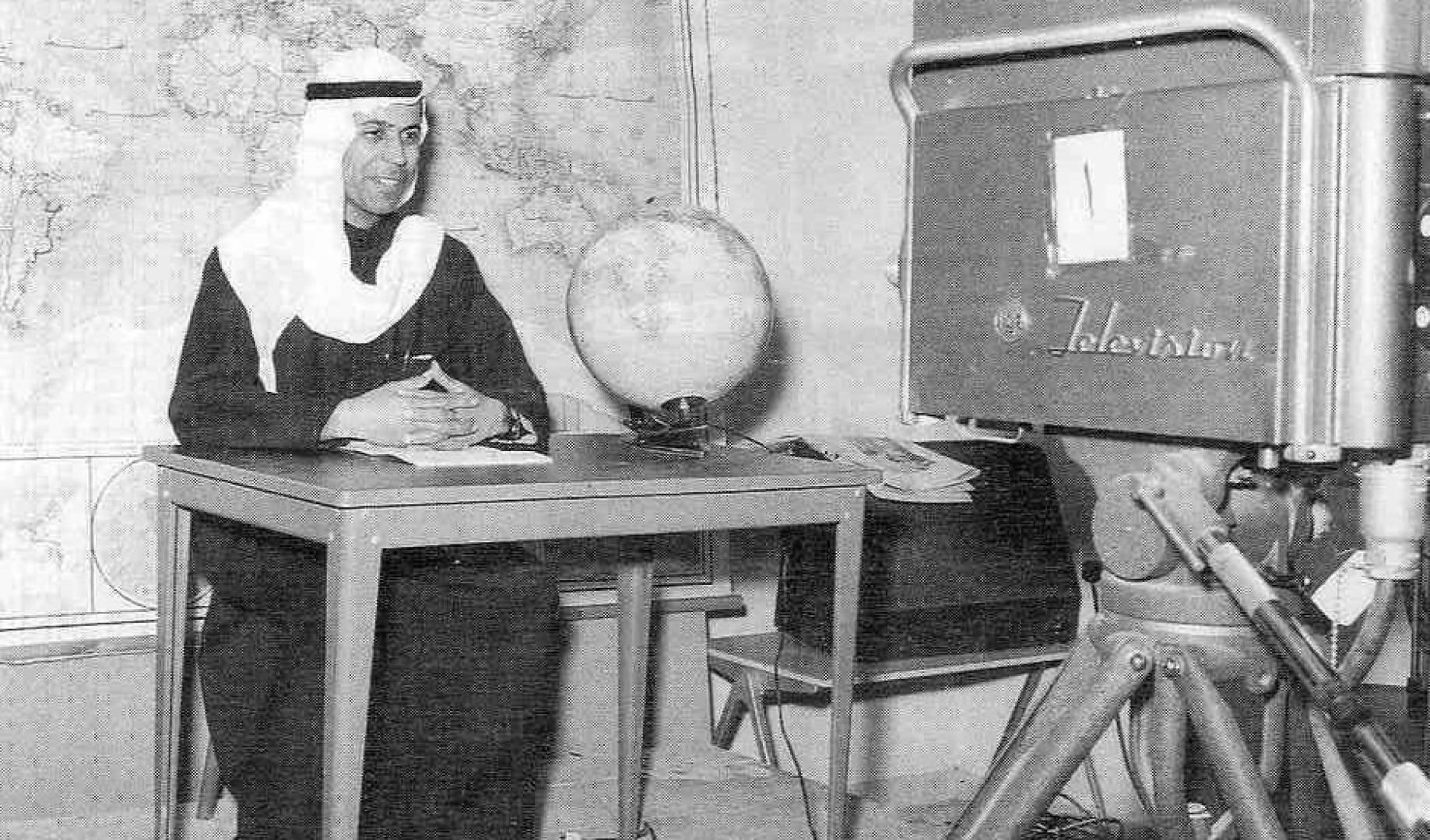 إبراهيم الشطي.. أرشيفية