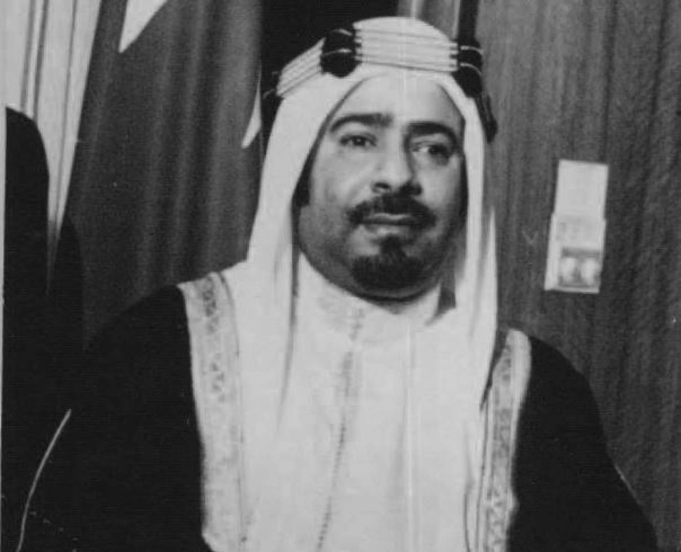 الشيخ عيسى بن سلمان آل خليفة.. أرشيفية