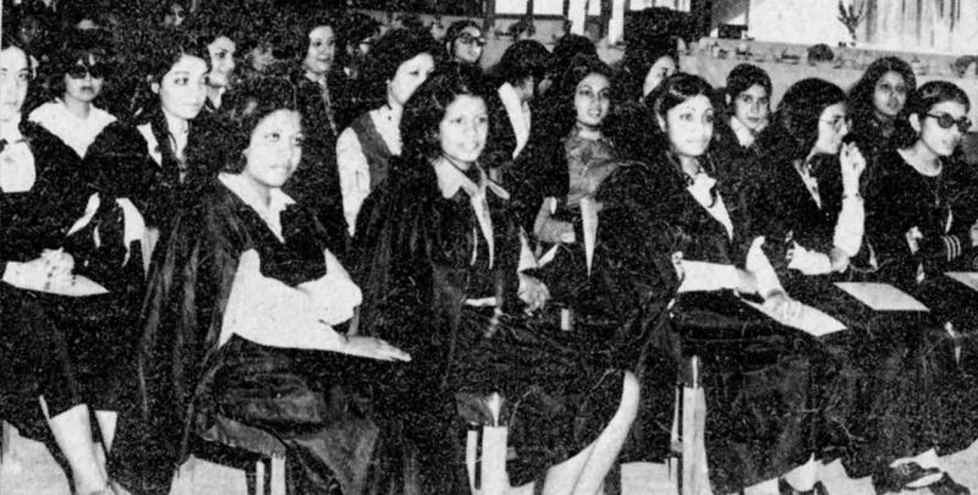 حفل تكريم طلبة جامعة الكويت المتفوقين.. صورة أرشيفية