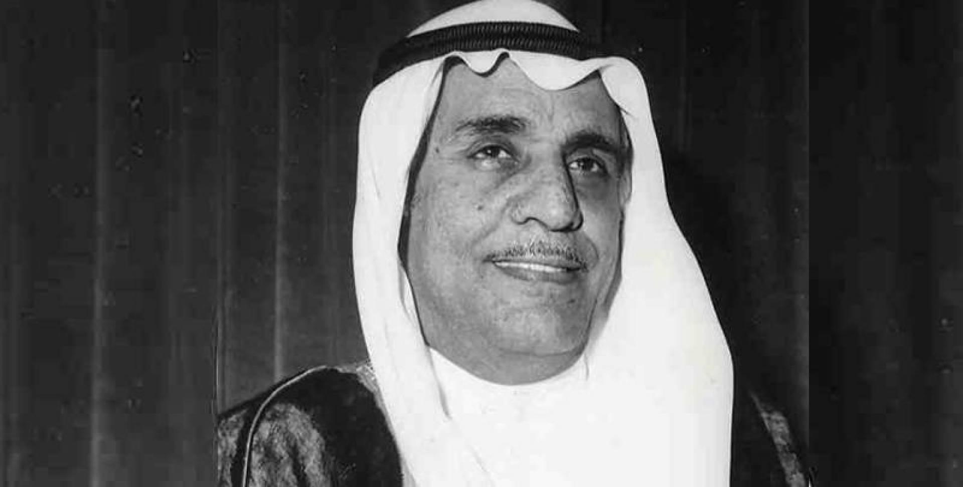 محمد العدساني سفير الكويت في لبنان.. صورة أرشيفية