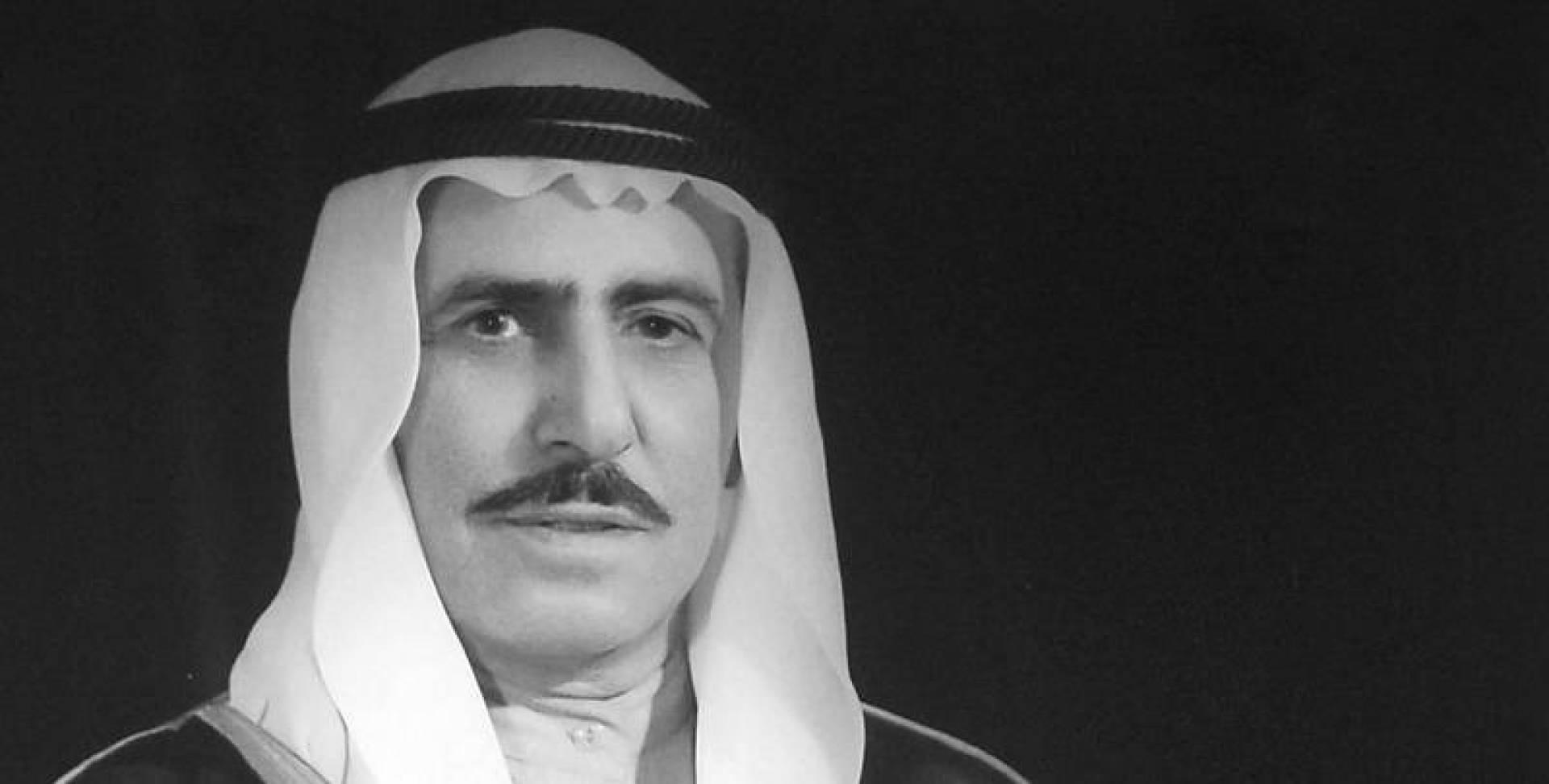 الشيخ صباح السالم الصباح.. صورة أرشيفية