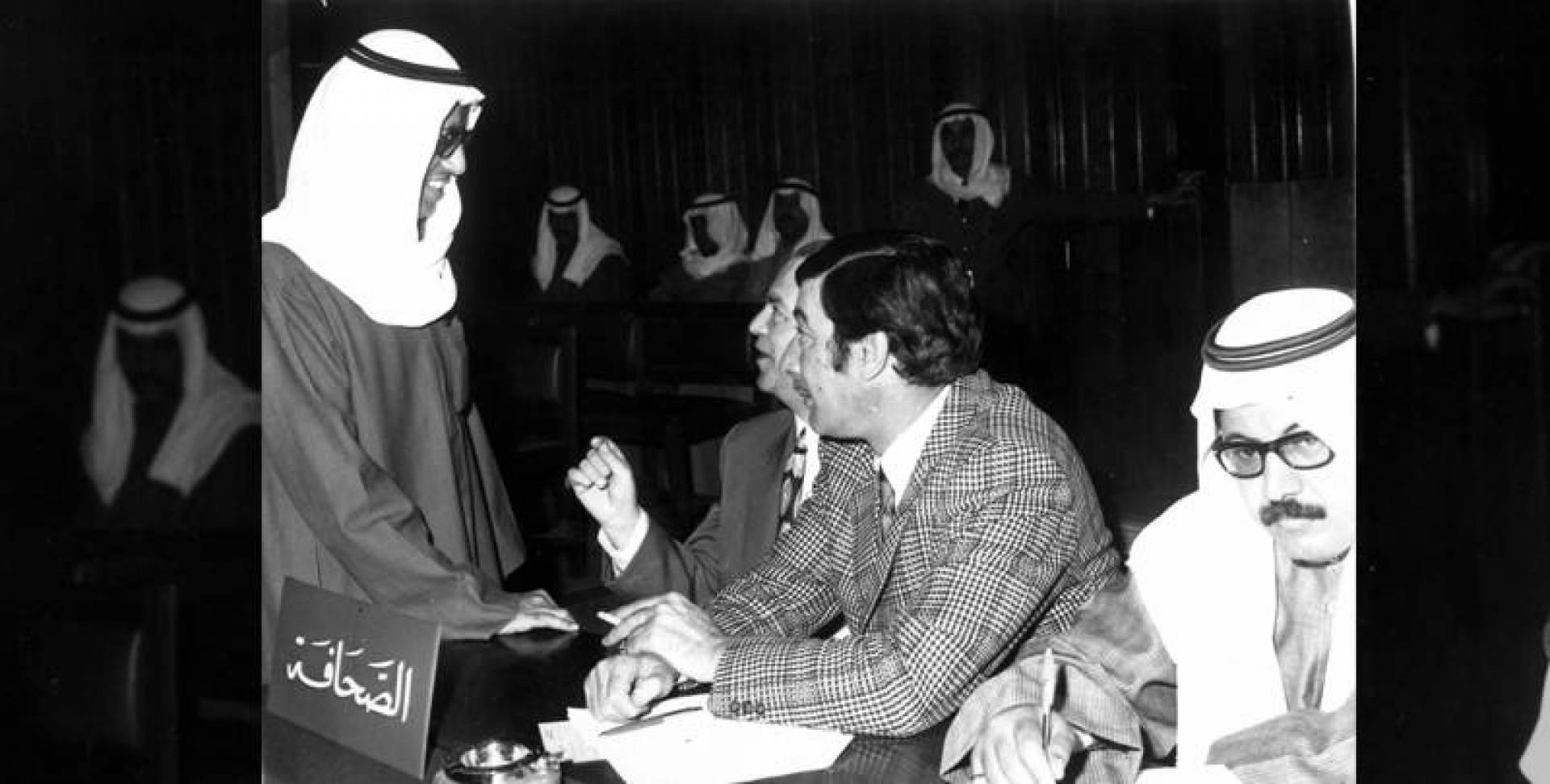 مجلس الأمة.. صورة أرشيفية