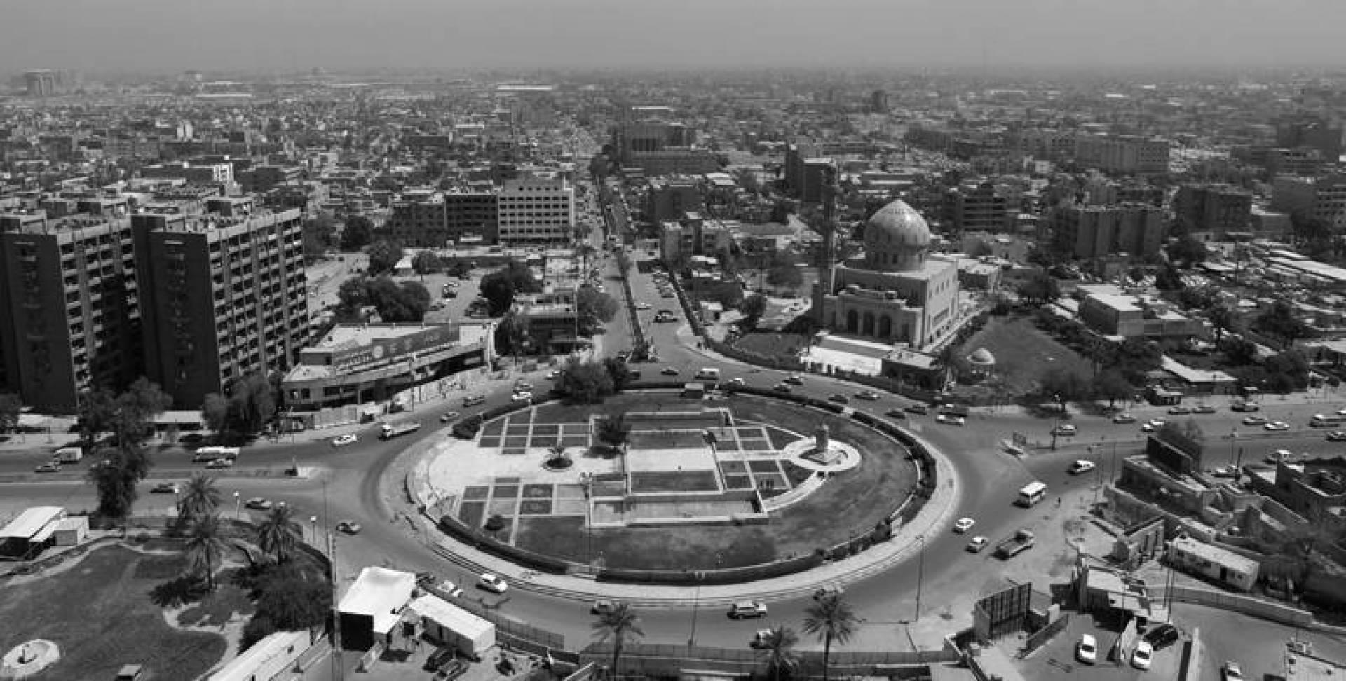العراق.. صورة أرشيفية