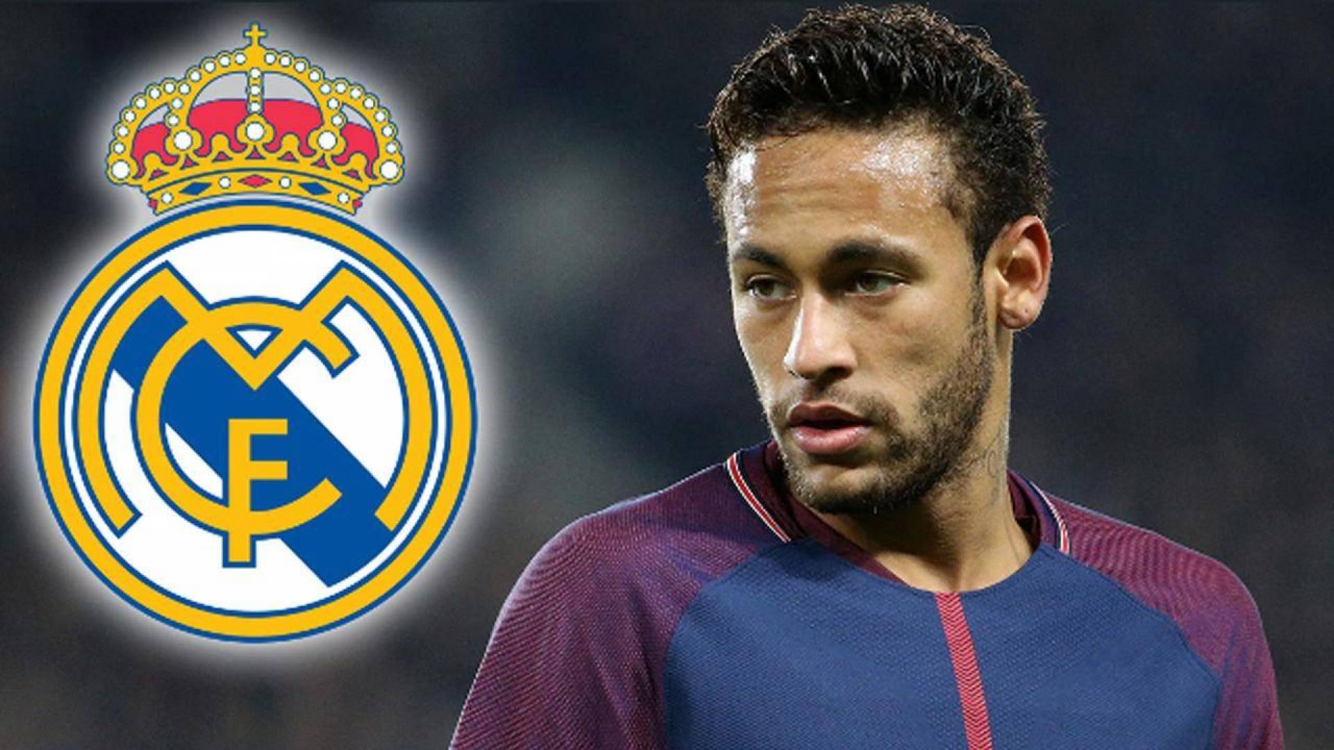 «سبورت» الإسبانية: ريال مدريد عرض على نيمار 40 مليون يورو.. راتباً سنوياً