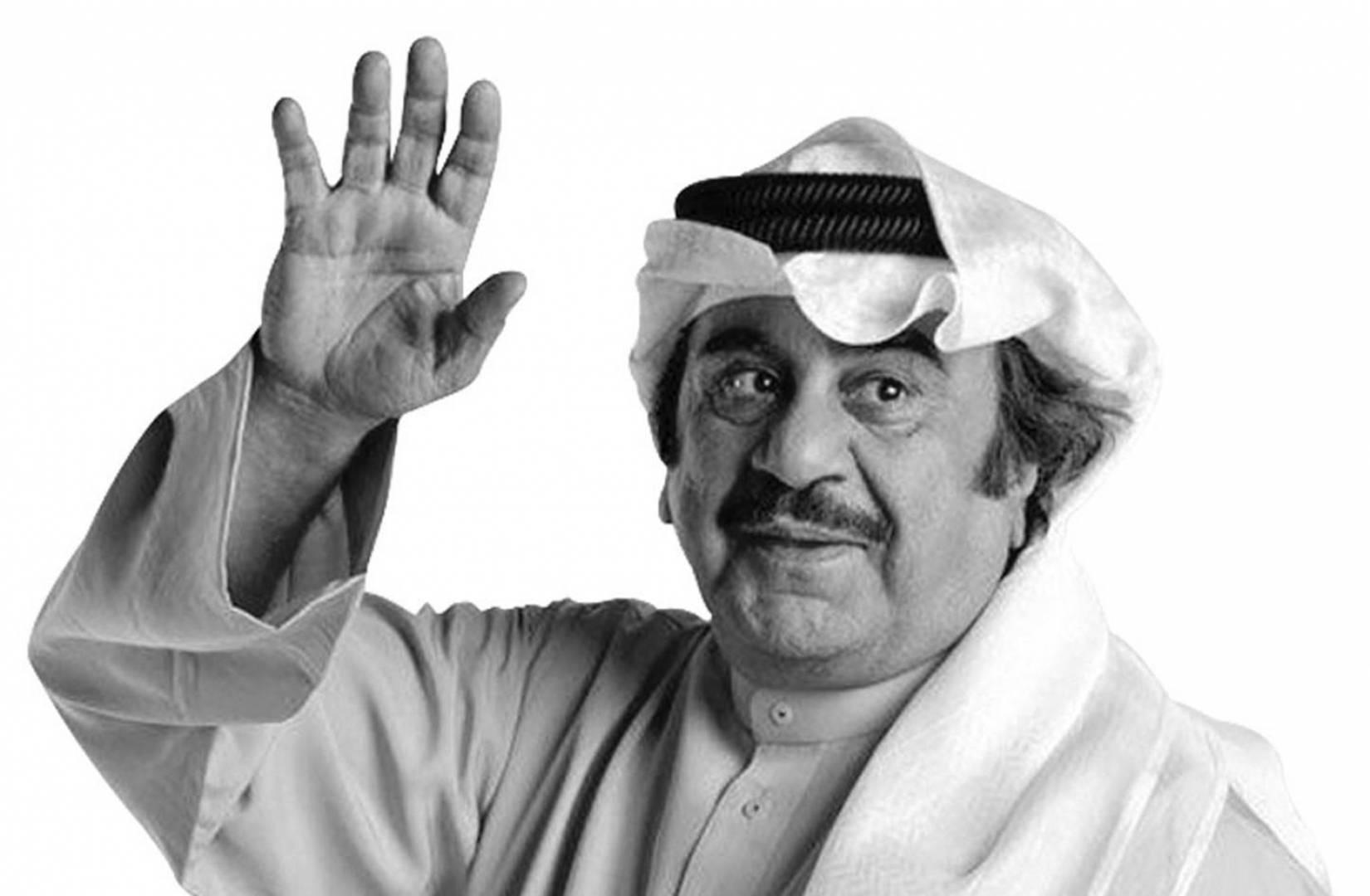 الكويتيون يستذكرون عبدالحسين عبدالرضا
