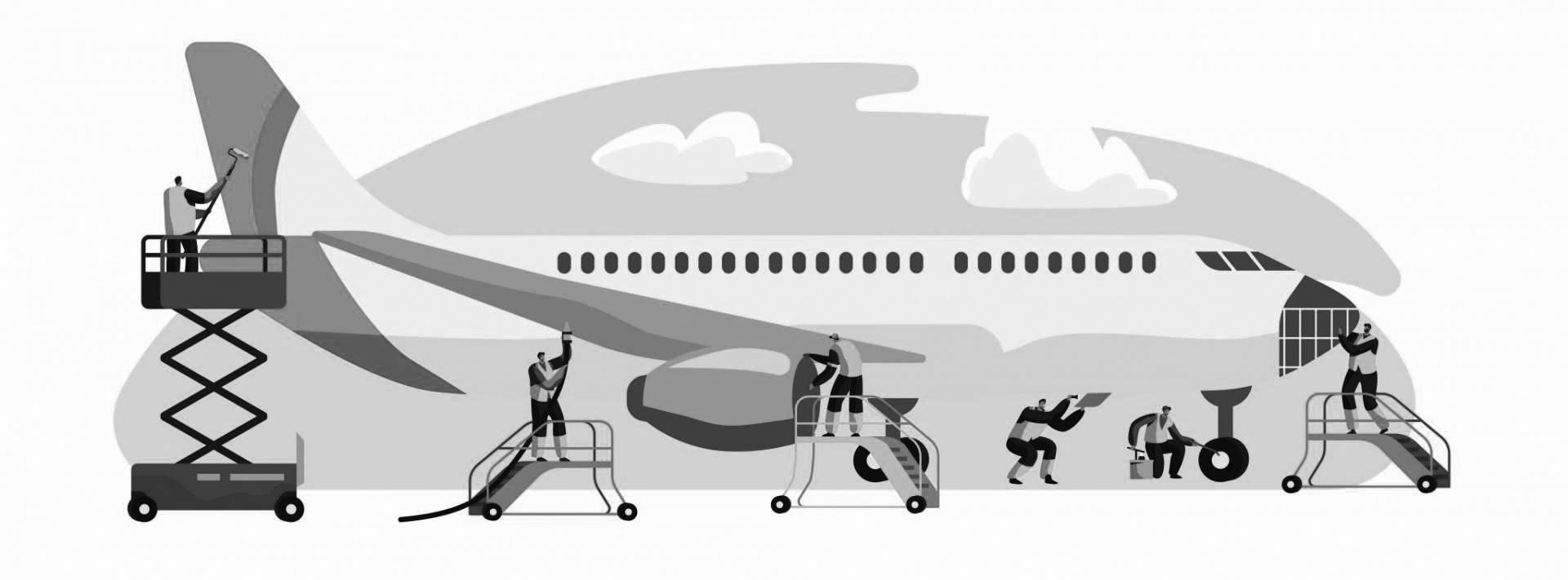 شركات الطيران تتكبد ملايين الدولارات لصيانة طائرات «بوينغ 737» المحظورة