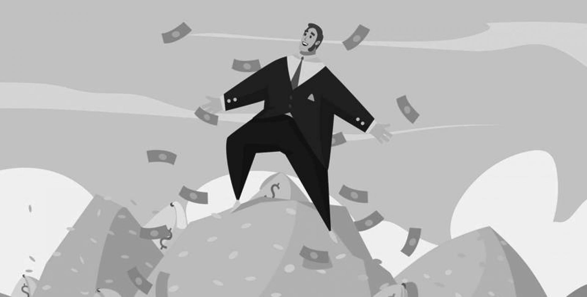 أسطورة أغنى عائلة على سطح الأرض.. تتحول إلى دليل استثماري رائد!