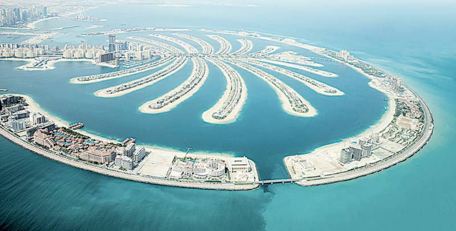 المشاريع العقارية والسياحية على الجزر الشاطئية تلقى إقبالاً واسعاً