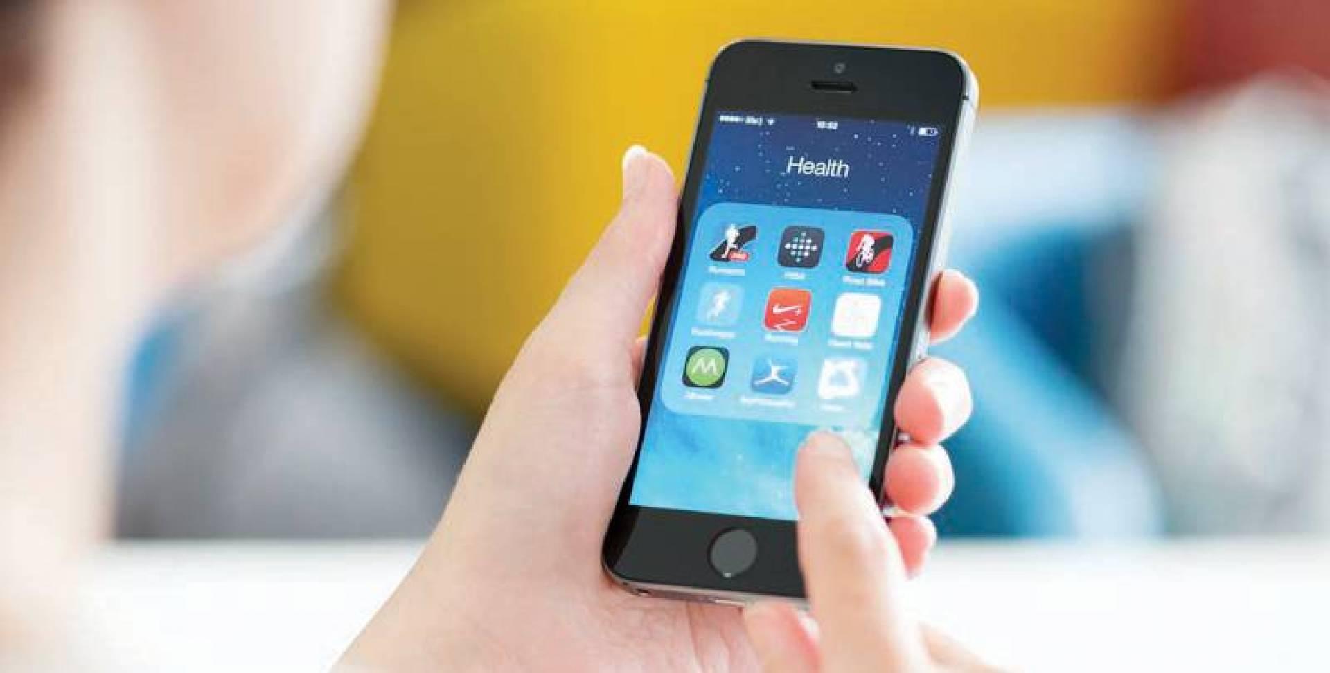 هاتفك الذكي يكشف أعراض الشلل الرعاش