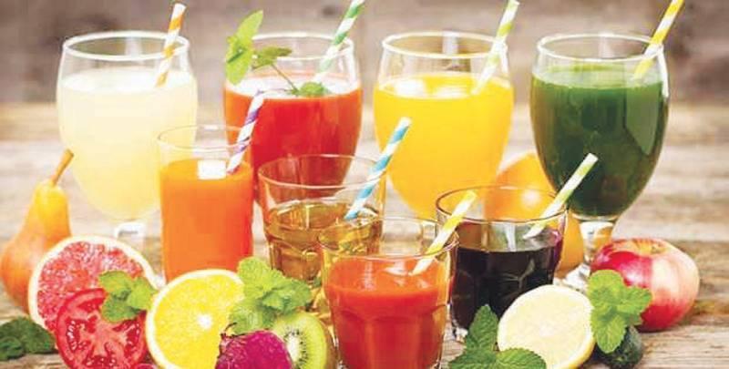 أيهما أفضل عصير الفاكهة أم تناول ثمرتها