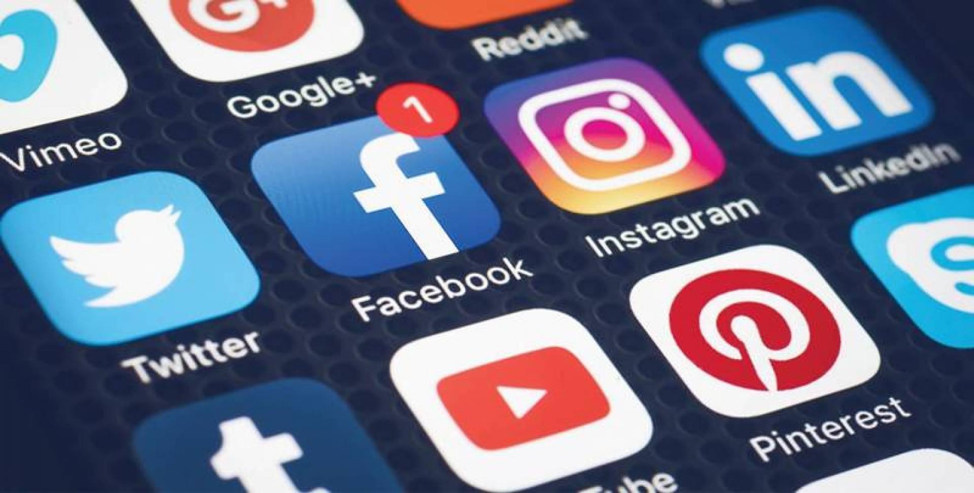 دراسة: تطبيقات التواصل الاجتماعي أكبر تهديد للشركات