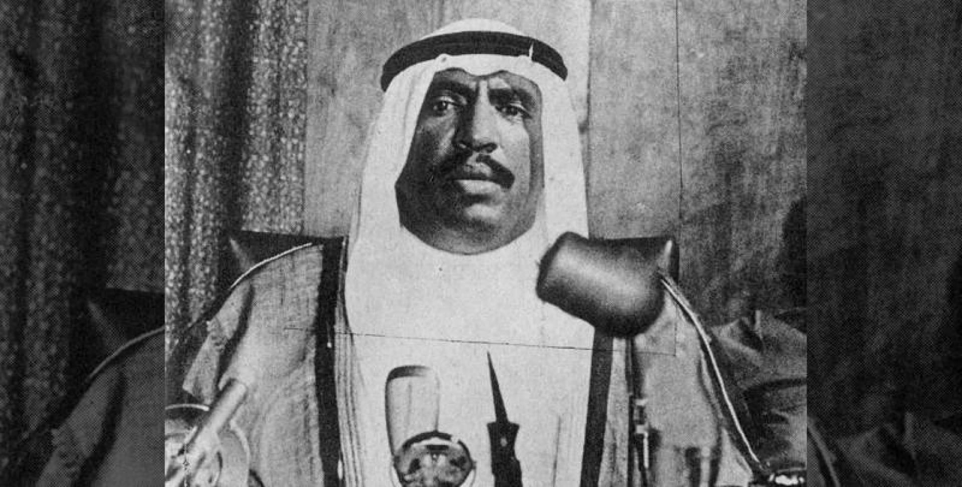 1973/9/10| الشيخ سعد يروي المغامرة: المسلحون هددوا بتفجير الطائرة فوق الكويت