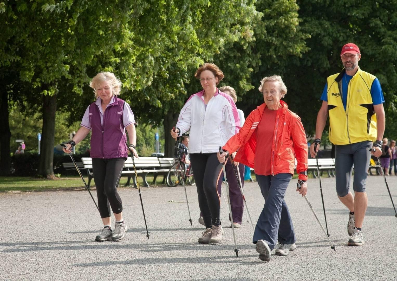 الرياضة تساعد على ضبط نسبة السكر بالدم