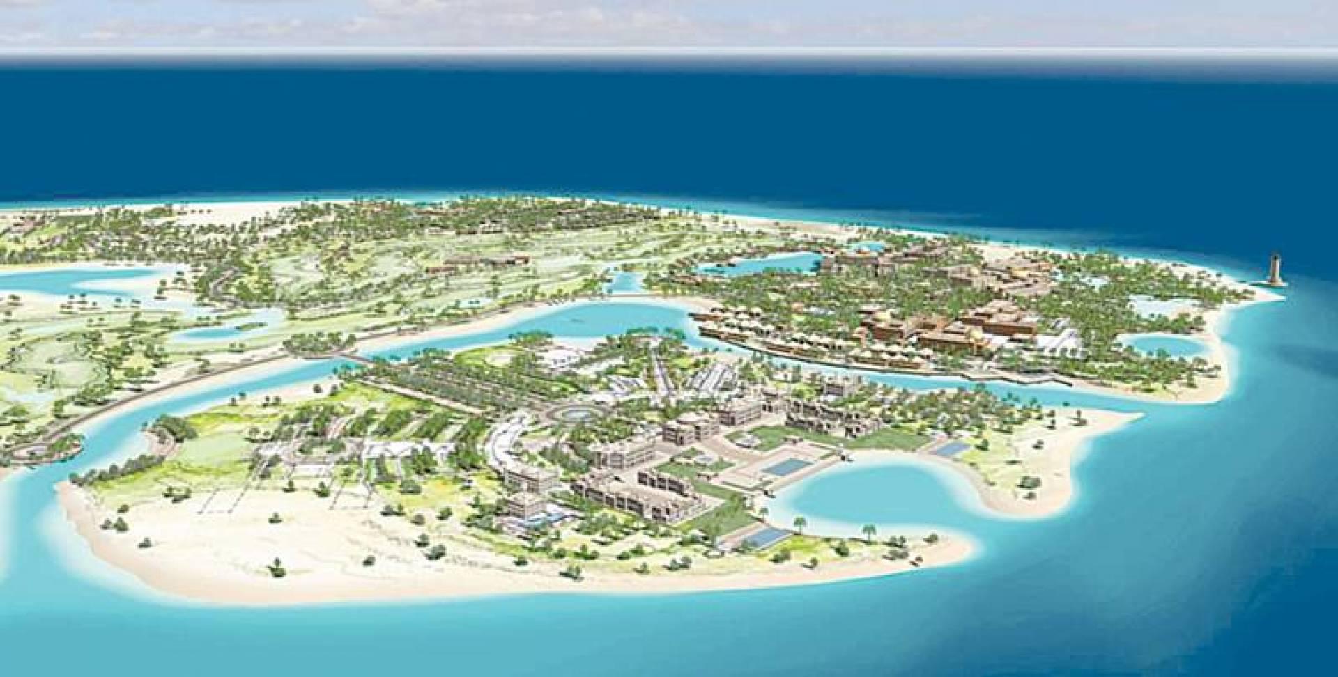 مشروع الجزر إضافة إلى ميناء مبارك محورا التنمية المستقبلية في الكويت
