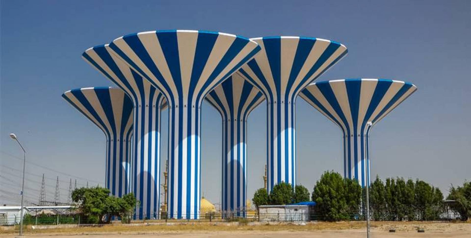 الكويت الأولى عربياً في جودة المياه