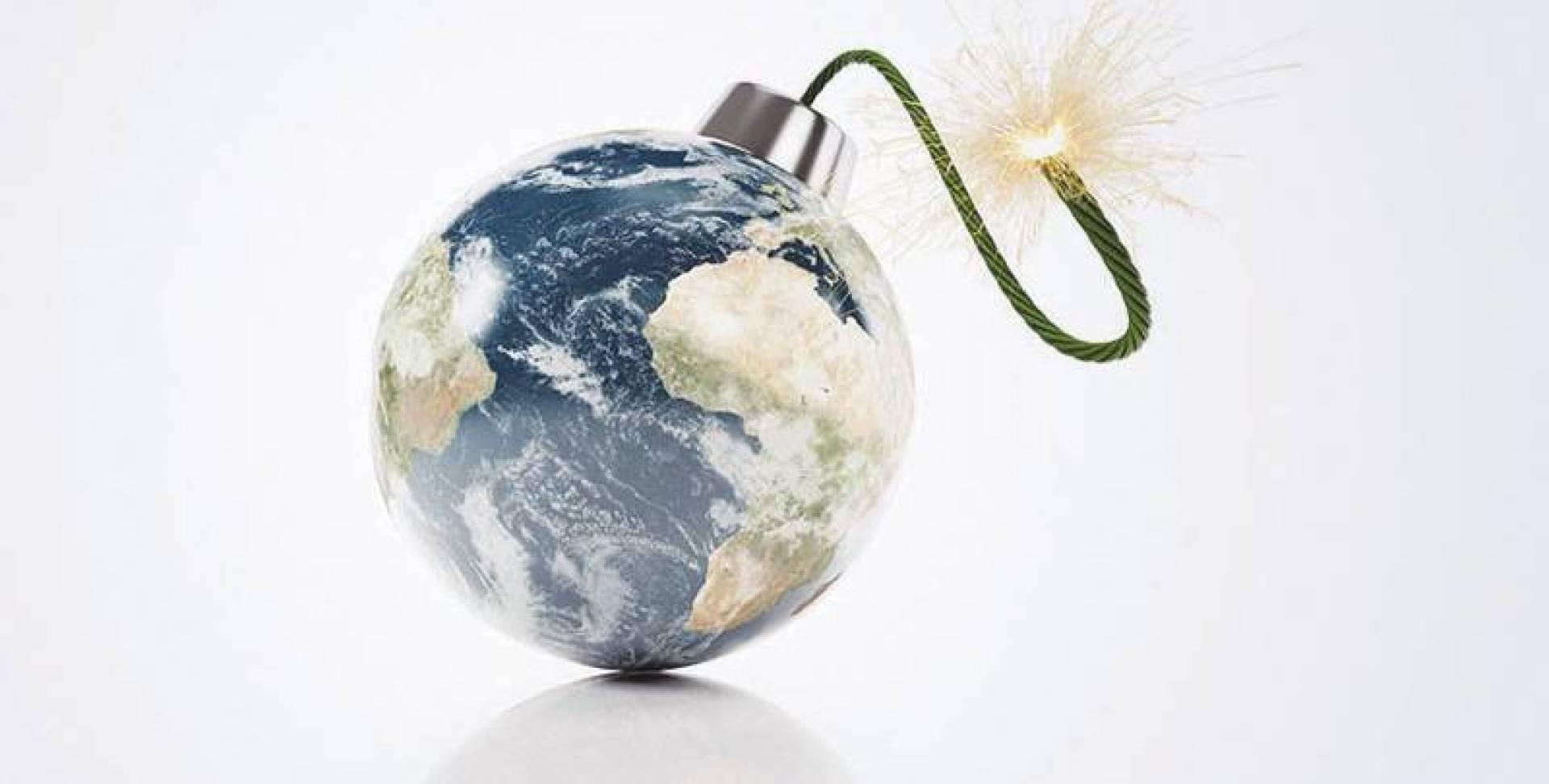 اليابان باتت خطراً على الاستقرار المالي العالمي!