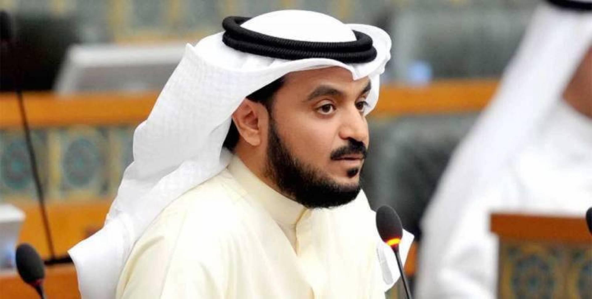 محمد الحويلة