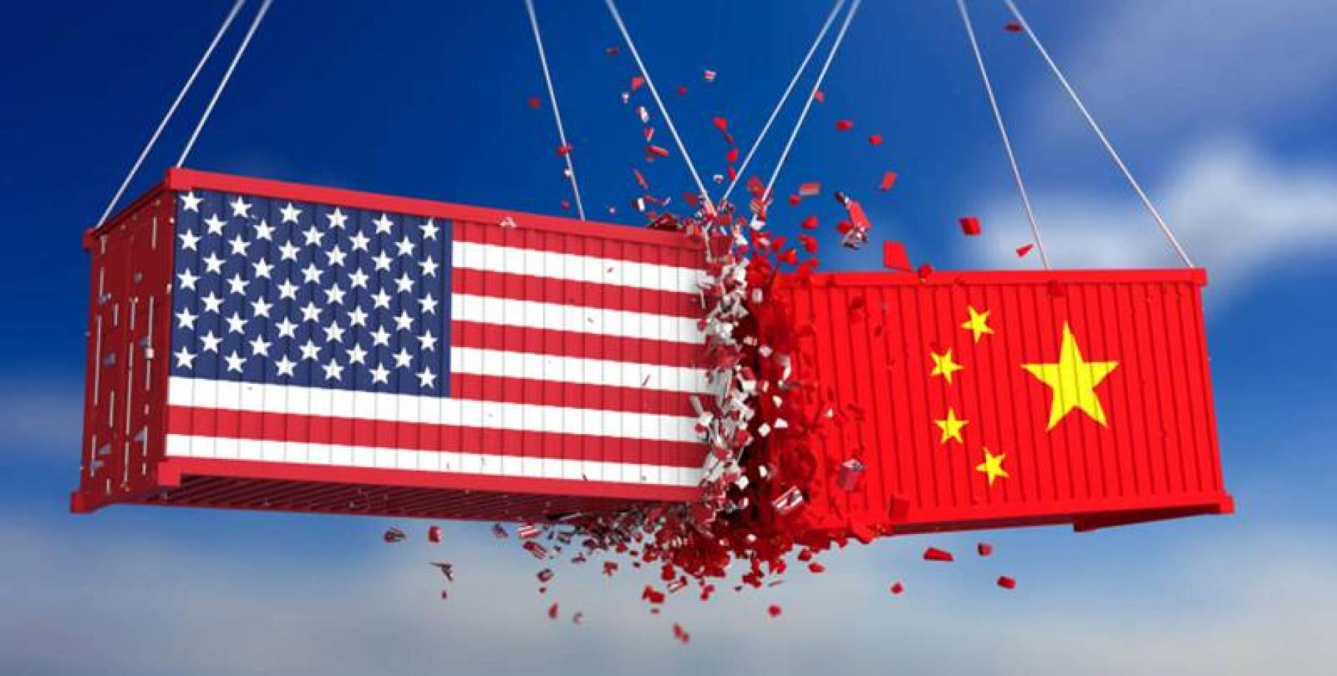 صناعة النفط الأميركية أبرز ضحايا الحرب التجارية مع الصين