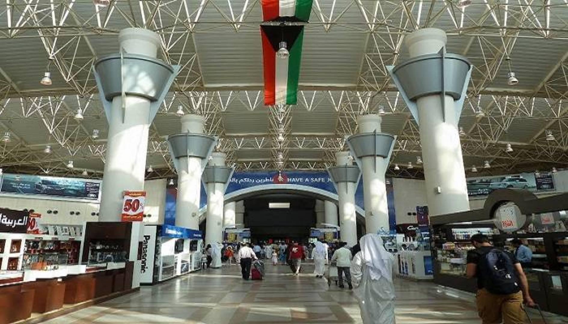 «الطيران المدني»: 4.5 مليون إجمالي عدد الركاب بمطار الكويت.. في 3 أشهر