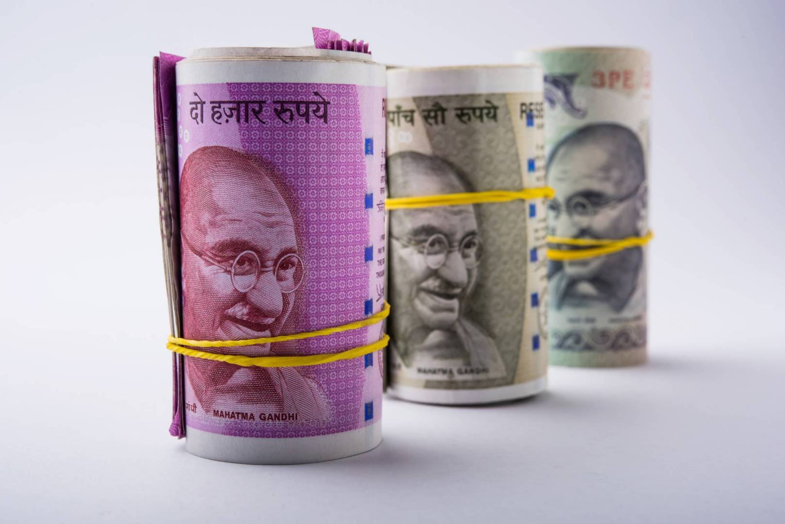 القروض قد تتسبب في انهيار النظام المصرفي الهندي بالكامل