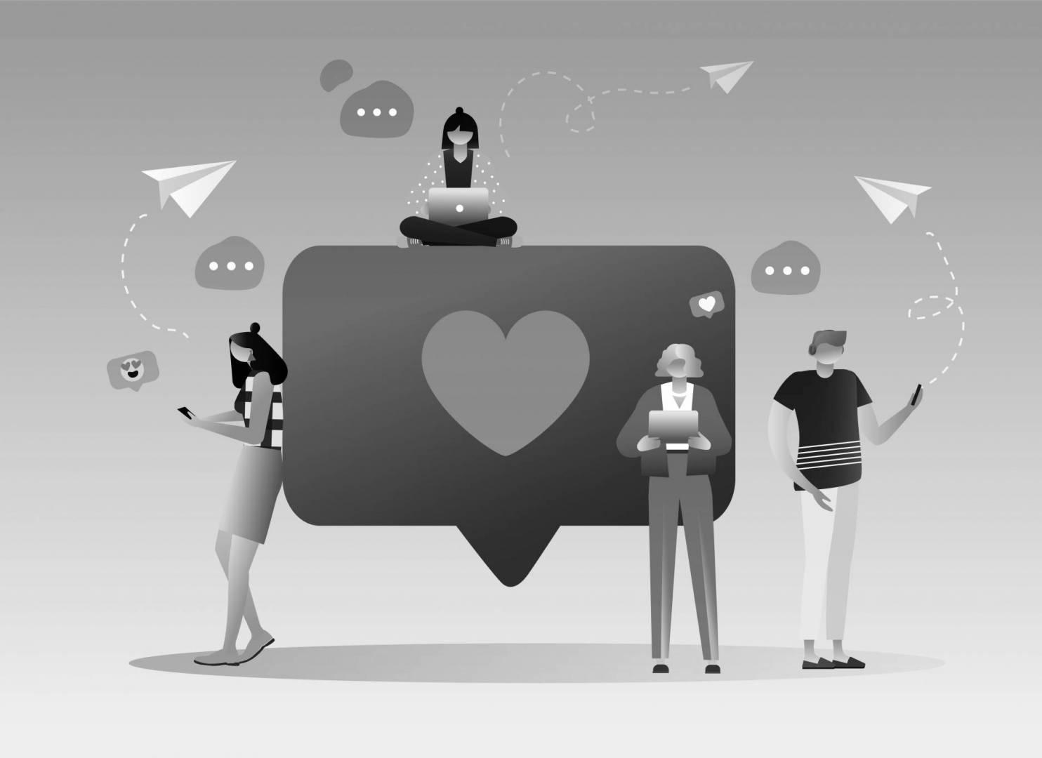 هل سيصبح الإنترنت صحيًا.. بعد حذف خاصية الإعجابات؟