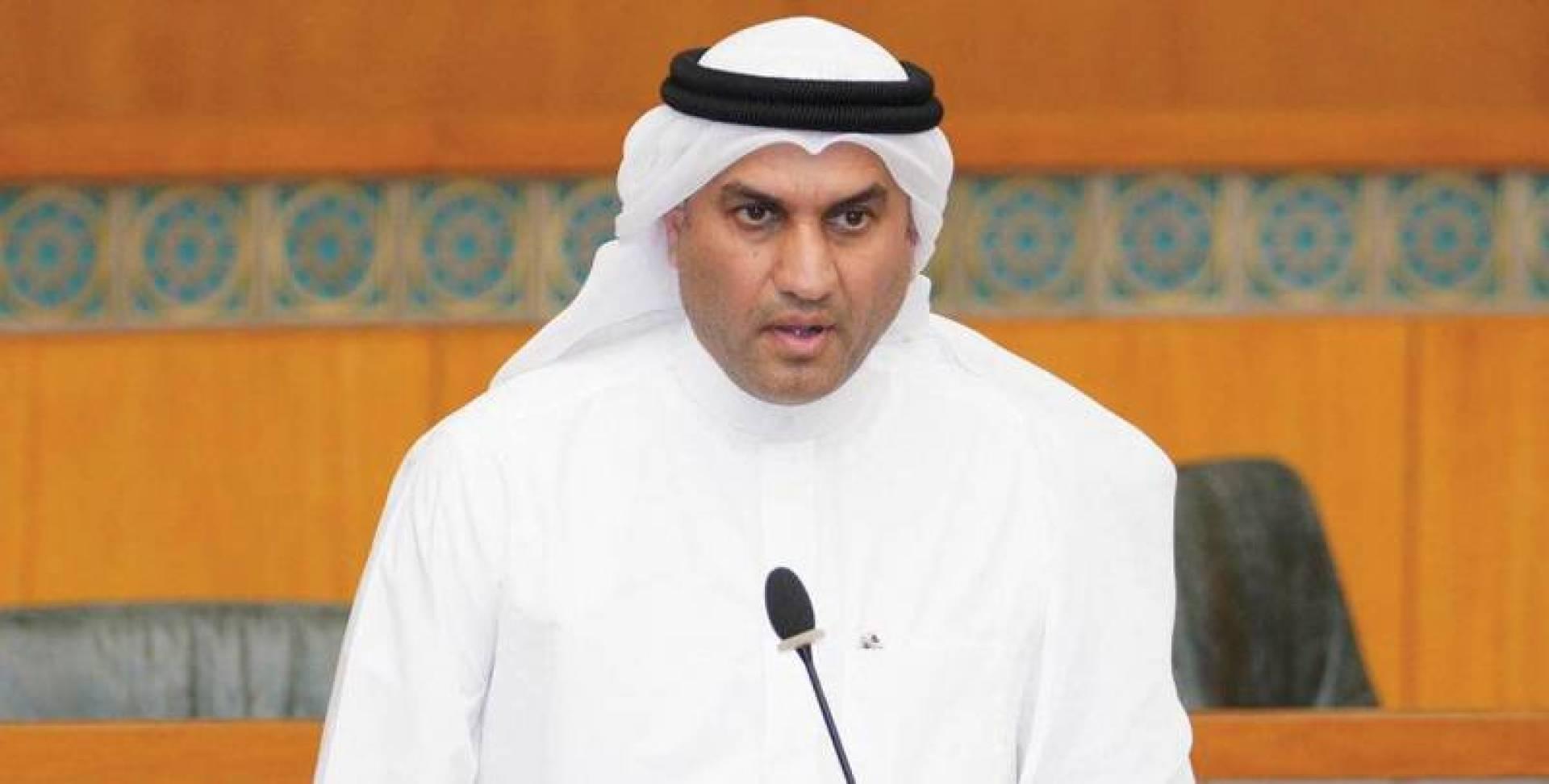 عبدالله الكندري