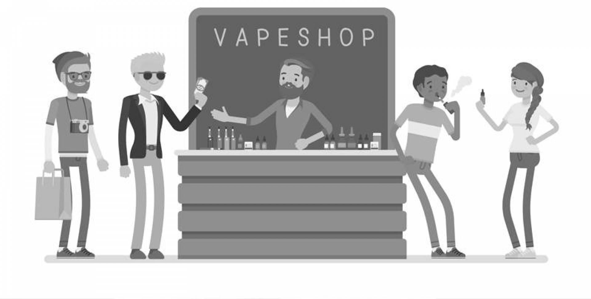 شركات التبغ الكبرى تبحث عن بدائل للسجائر