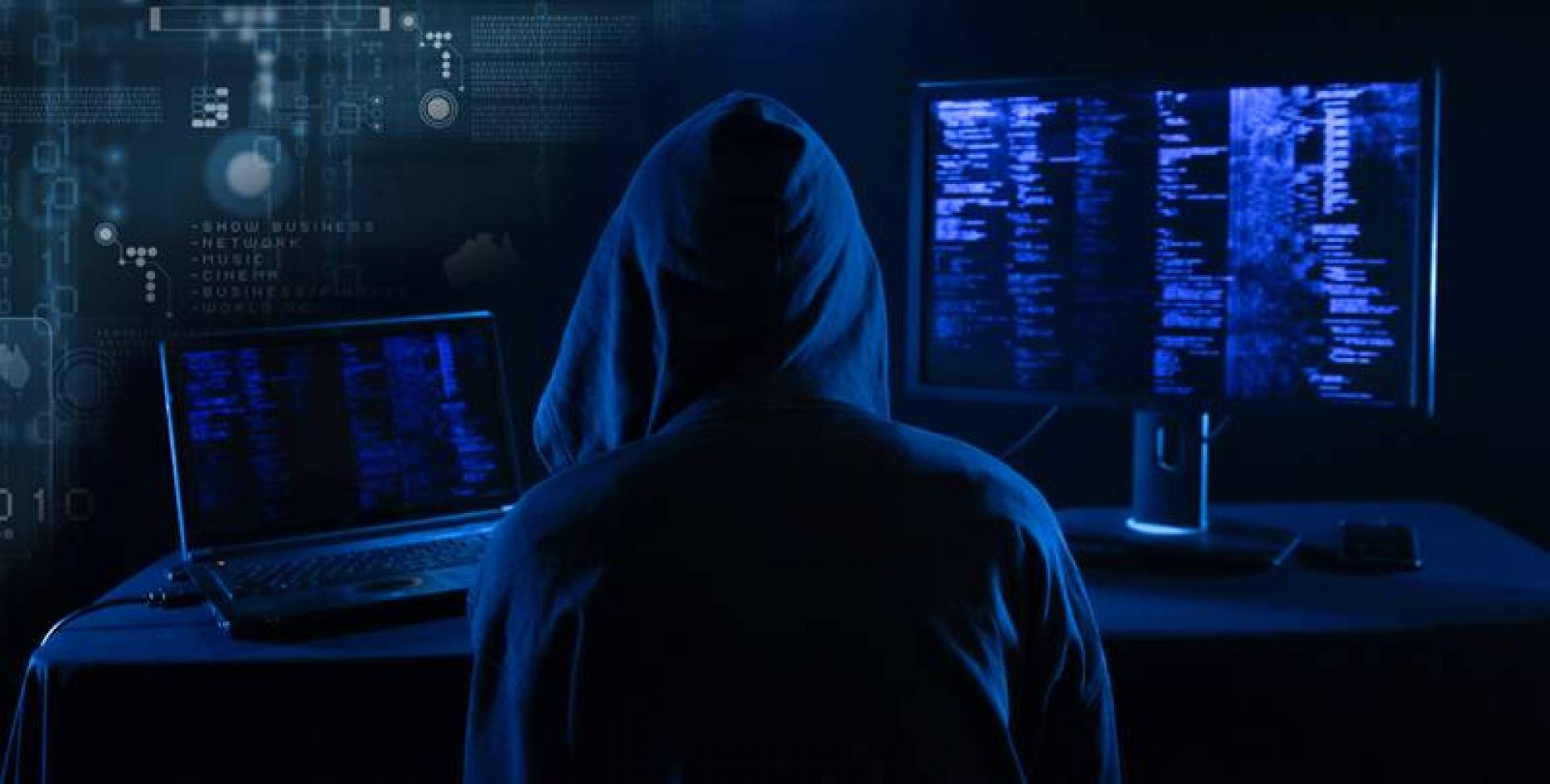 قرصنة إلكترونية كورية شمالية على مؤسسة كويتية