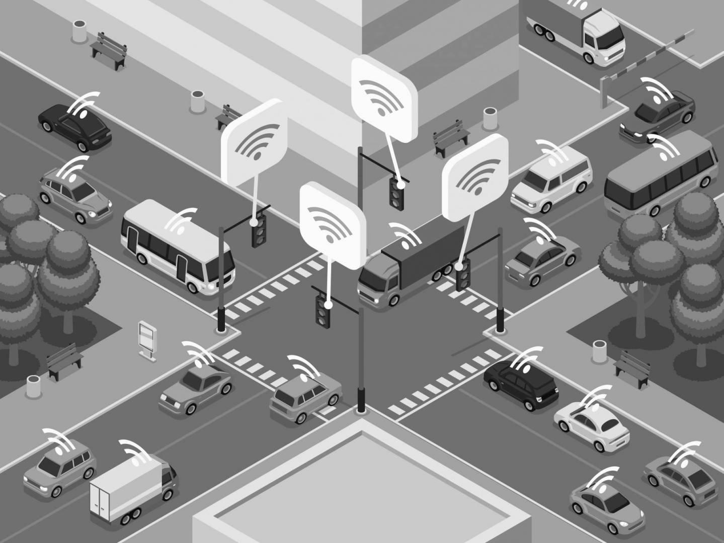هل الطرقات جاهزة لاستيعاب السيارات ذاتية القيادة؟