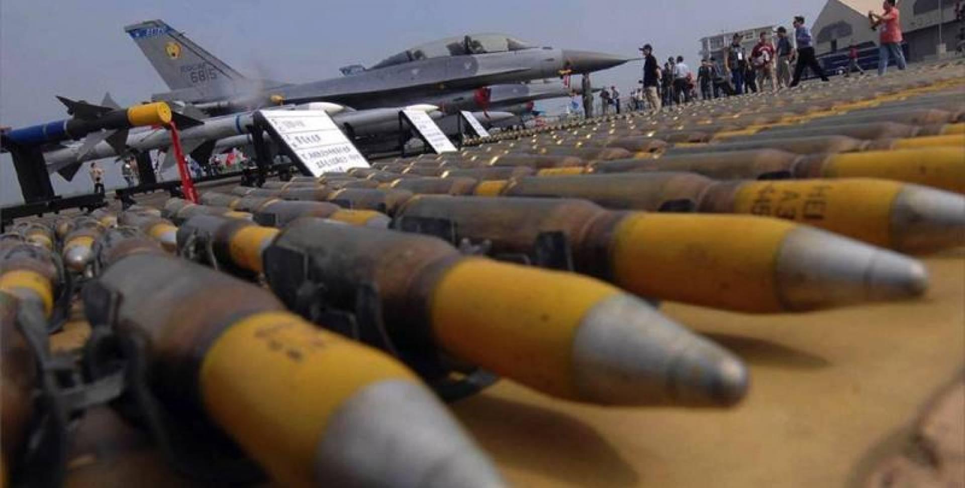 الحكومة للجهات الأمنية والعسكرية: اشتروا أجهزة دفاعية آسيوية وأوروبية