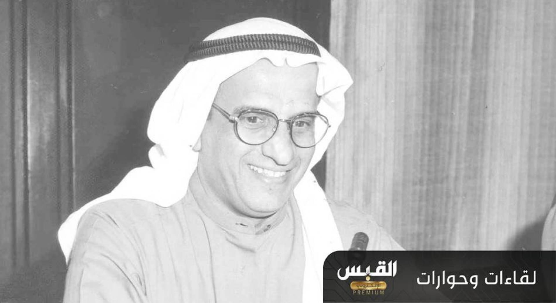 أحمد الربعي