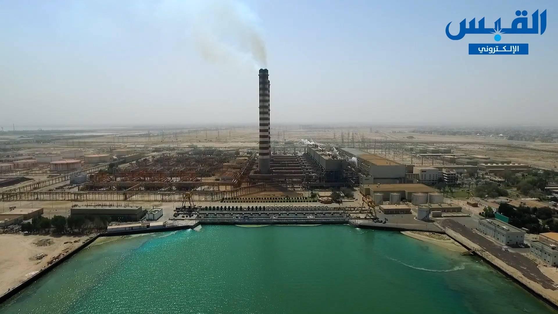 «الباب المفتوح» يستهل موسمه الجديد بفتح ملف أزمة «شحّ المياه» وخطرها على الكويت