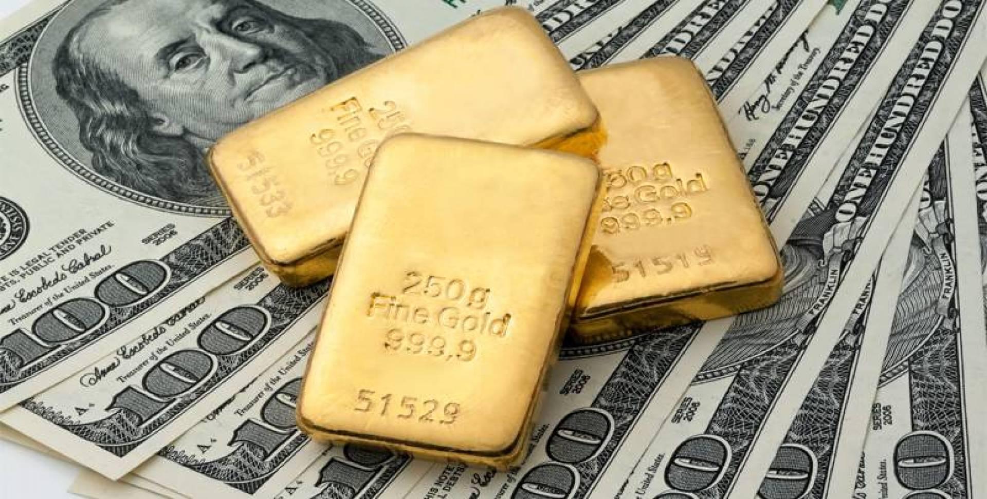 الذهب مستقر.. وانخفاض النفط يعزز المخاطرة